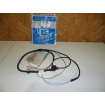 Chicote Plug Do Tid Computador De Bordo Corsa 93355032