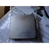 Processador Amd Athlon 64 3200 Mais 2.0ghz Cache 512