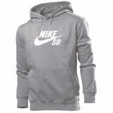 Blusa Moleton Nike Sb - Moletom Casaco De Frio