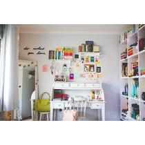 Escrivaninha Xerife ;estante De Livros ,escrivaninha,