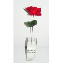 Bizz 50 Rosas Artificiais - Atacado Flores Artificial Botão