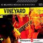 Cd - As Melhores Músicas Do Ministério Vineyard