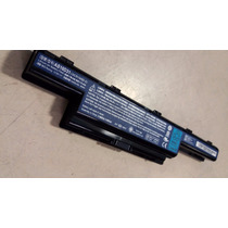 Bateria Notebook Acer As10d31 10.8v 4400mah 48wh