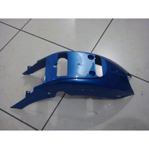 Paralama Traseiro Azul Mirage 150 Original Kasinski