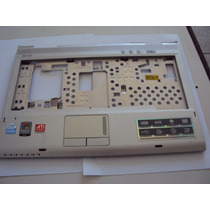 Base Do Teclado Touch/mouse-com Cabos-notebook Lg-r405