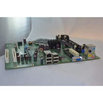 Kit Placa Mãe 775 Dell Dimension 5150 5150c E510 Fg702 Hj05
