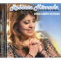 Cd Roberta Miranda Minhas Canções Preferidas Novo/lacrado
