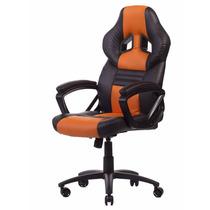 Cadeira Gamer Dt3 Sports Gts Laranja Pronta Entrega + Nf