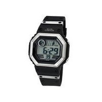 Relógio Esporte Cosmos Os40978s Novo Na Caixa