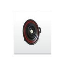 Buzina Bi-bi 12v 1,5a Univ. 2 Term. C/ Sup. 92mm