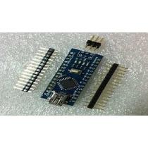 Arduino Nano - Controlador Nano 3.0