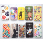 Capas Para Celular - Moto G Iphone 5s/6 Gran Prime (40 Und)