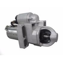 Motor Arranque Partida Empilhadeira Hyster H50 H80 Xm M541