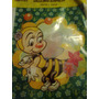 Sacolinha Surpresa Abelhinha C/8 Unids. R$2,50