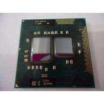 Processador Intel Core I3-380m Notebook Hp G42 214br (075)