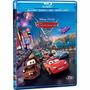 Carros 2 O Filme Blu-ray Duplo