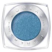 Loréal Sombra La Couleur Infallible 760- Timeless Blue Spark