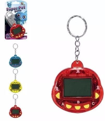 Bichinho Virtual Tamagotchi 23 Bicho 69 Jogo