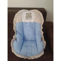 Capa Para Bebe Conforto Personalizado