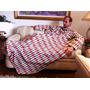 Cobertor Com Mangas - Wac Wac - Soldado