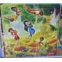 Quebra Cabeça Puzzle Infantil - Desenho Fada Tinker Bell