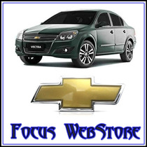Emblema Gravata Grade Vectra 2009 2010 2011 2012 2013