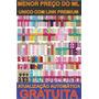 520 Kits Papel Scrapbook Digital - Frete Grátis + Brinde