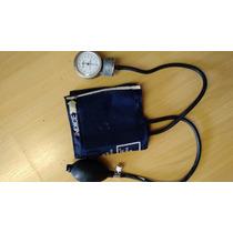 Aparelho De Medir Pressão Esfigmomamômetro Aneroide Manual