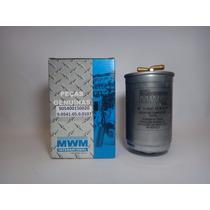 Filtro Combustível Mwm 2.8 S10 / Nissan