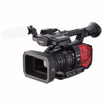 Panasonic Ag Dvx200 4k Handheld Filmadora Com 4/3 Sensor