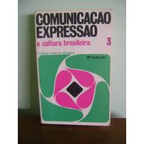 Livro Comunicação Expressão Cultura 3 Maria Helena Silveira