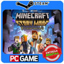 Minecraft: Story Mode - A Telltale Games Series Steam Cd-key