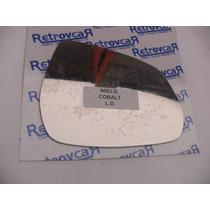 Lente Retrovisor Cobalt ,cod:9053
