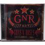 Cd Guns N Rose Live In Germany-2006 /novo-lacrado-original