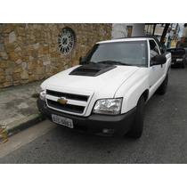 S10 2002 Pick-up 2.4 Mpfi 8v 128cv/ 109.000km