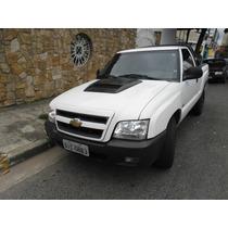 S10 2002 Pick-up 2.4 Mpfi 8v 128cv/ 109.000km