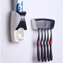 Dispenser Automático Pasta Dente Suporte Envio Imediato
