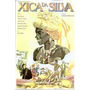 Xica Da Silva (1976) Cacá Diegues C/ Zezé Motta Dvd