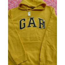 Moletom Gap Masc Tam Gg P9289 Novo Original