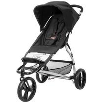 Carrinho De Bebê Mountain Buggy Mini Stroller - Preto