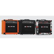 Amplificador ( Cubo ) Para Guitarra Borne Strike G70