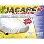 Capa Cobrir Carro Jacaré Forrada 100% Impermeável P/ Gol G5