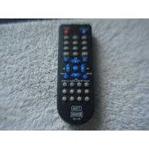 Controle Remoto De Dvd Inovox Rc110/in1216/