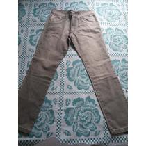 Calça Jeans Masculina Tamanho 42 - Brand Comfort