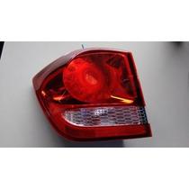 Lanterna Traz Chrysler Journey Le Led 11/..novo Original