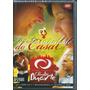 Dvd Cláudio Duarte - Sexualidade Do Casal * Original
