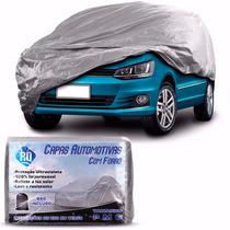 Capa Para Cobrir Carro Com Forro Impermeável Volkswagen Gol