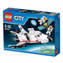 Brinquedo Lego City Onibus Espacial Utilitario Utility 60078