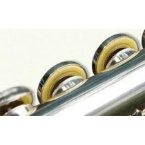 Sapatilhas Para Flauta ,qualidade ,kit Completo,vejam!!!!