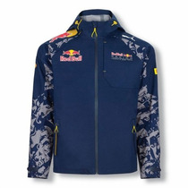 Nova Jaqueta De Chuva Red Bull Racing Formula One Team 2016
